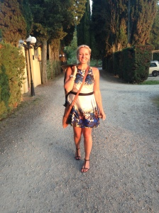 30th June 2014 Florence and Villa Campestri 2875