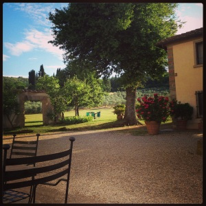 30th June 2014 Florence and Villa Campestri 2899