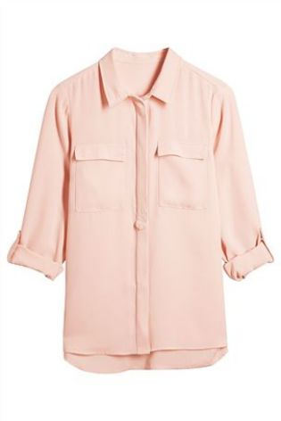 Blush Shirt