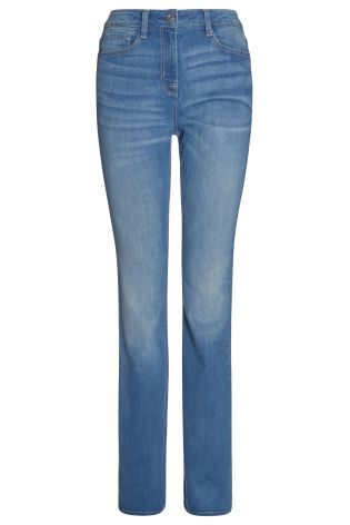Soft Flare Jeans