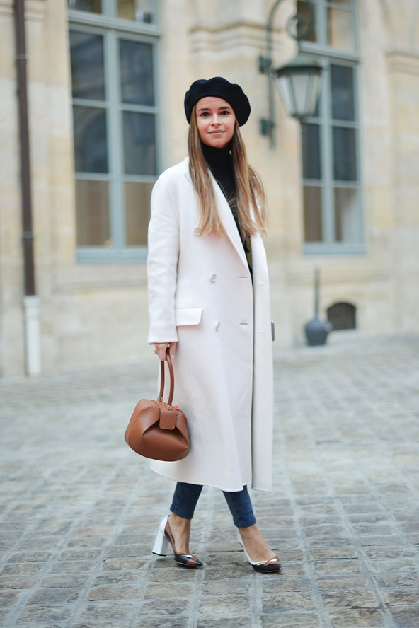 LFW - What to Wear